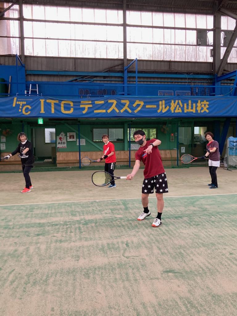 ITCえばらインドアテニス