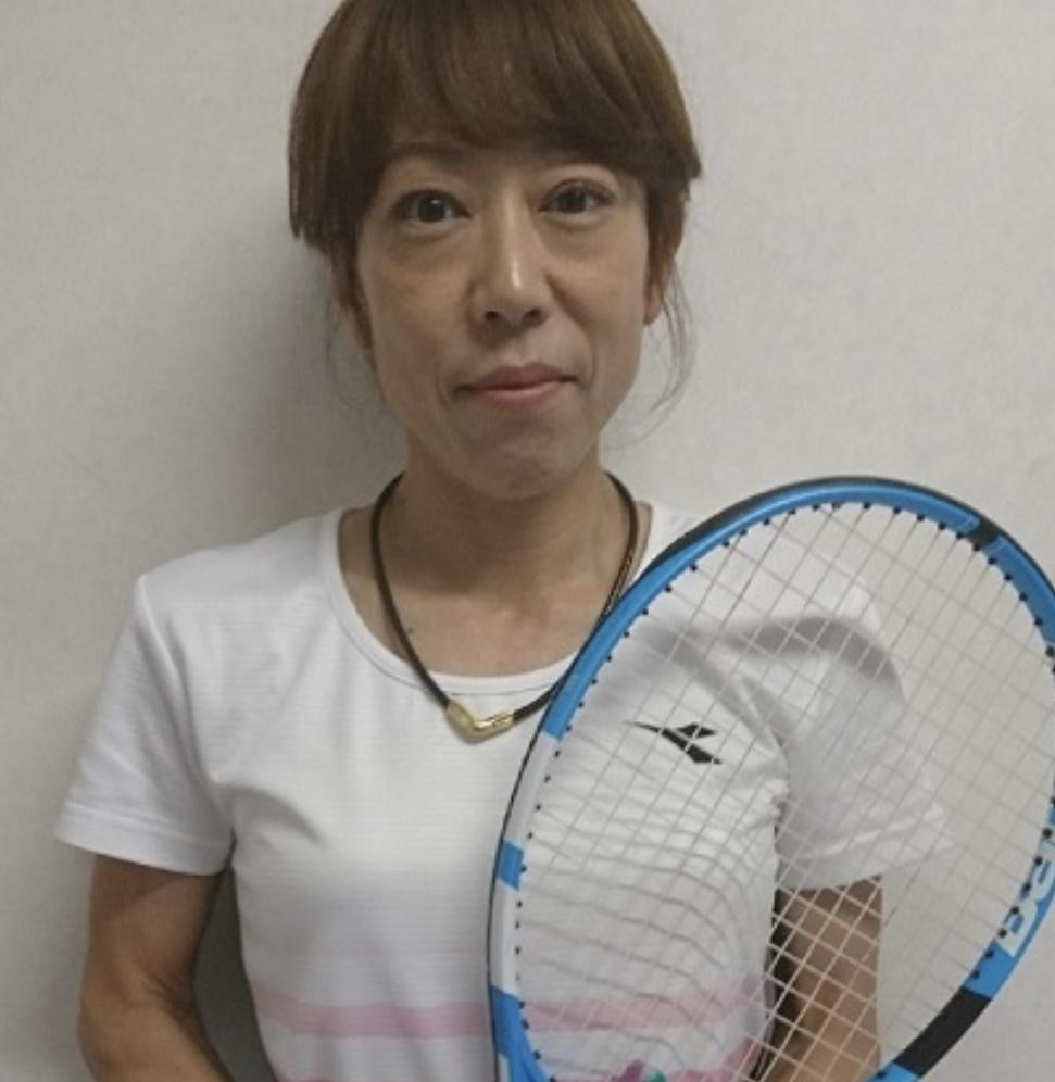 安藤 朋子 コーチ