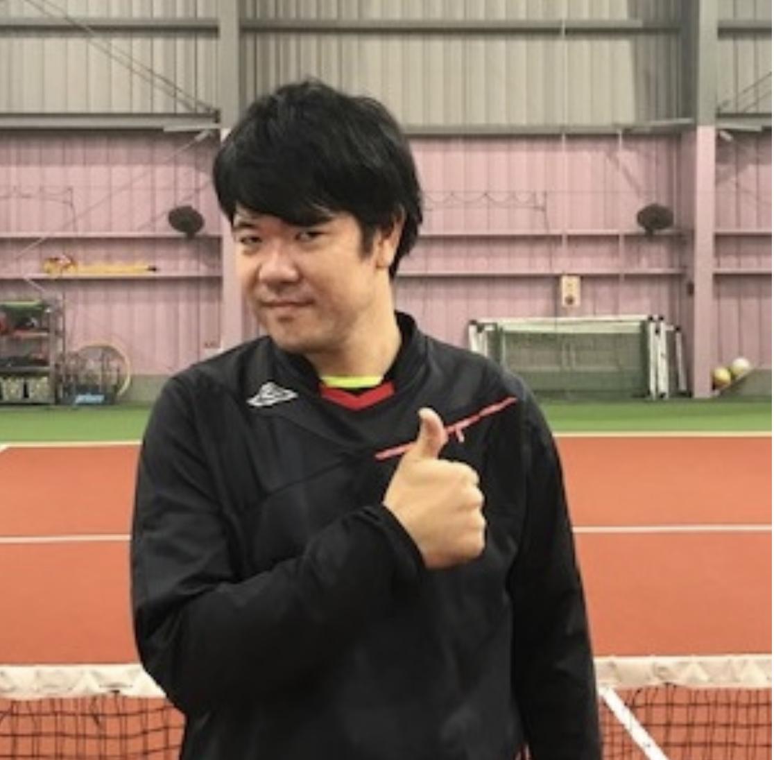 石川 学 ヘッドコーチ