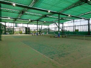松原テニススクール印西
