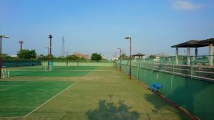 彩テニススクール
