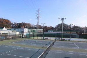 SOL Tennis College
