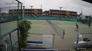 上尾セントラルテニスクラブ