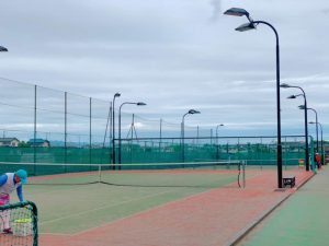 月見野ローンテニスクラブ