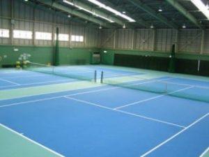 クレールインドアテニススクール