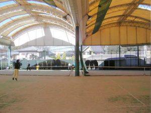星田テニスクラブ