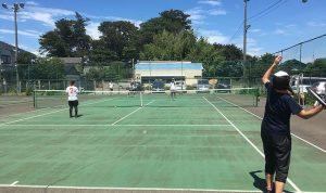 パレットテニススクール