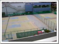 ユタカテニスクラブ