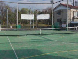 PCAテニスアカデミー