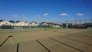 イザワテニスガーデン テニススクール
