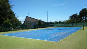 塚山テニスクラブ