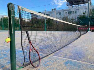 ルーセントテニスクラブ柏
