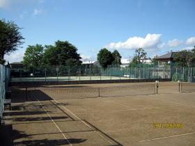 与野テニスクラブ
