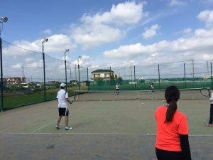 TAI Tennis School三郷校