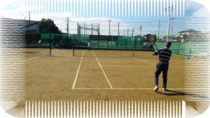鴻巣グリーンテニスクラブ