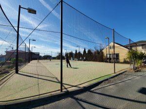 リーファインターナショナルテニスアカデミー