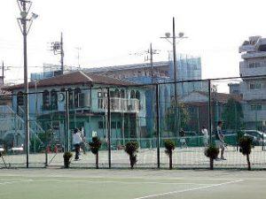 西川口テニスクラブ