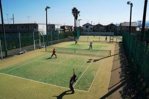 足柄ローンテニスクラブ