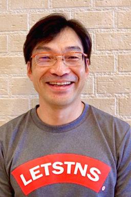 伊藤 桂一郎 コーチ