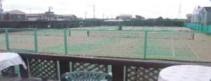金子テニスクラブ