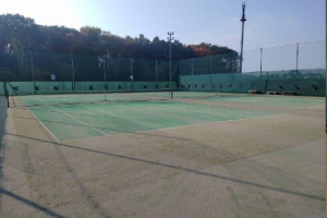 蓮田グリーンテニスクラブ