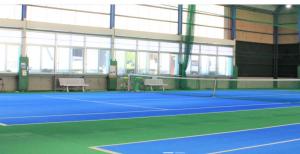 コチインドアテニスクラブ