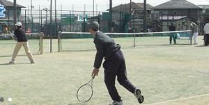 大島フラワーテニスガーデン
