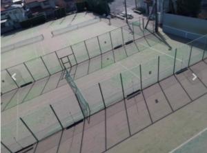 湘南ファミリーテニスクラブ