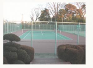 総武グリーンテニスクラブ
