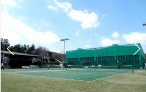 テニスガーデン高槻