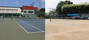 上尾テニスクラブ