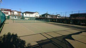 あたごテニスクラブ