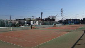 てづかテニススクール