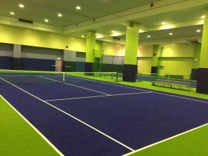 セントラルテニススクール長沼