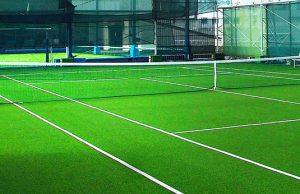 ジェクサー・テニススクール・ルミネ大宮店