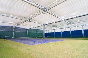 テニススクール・ノア大阪茨木校