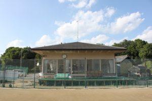 大熊テニスクラブ