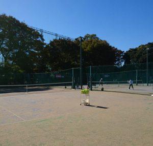 ベルウッド・テニスガーデン