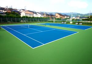 小田急はたのテニスガーデン