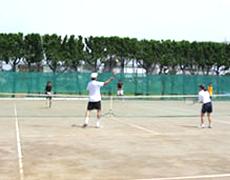 アクティブテニス幸手