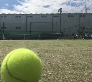 千葉北テニスクラブ