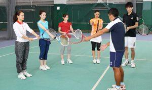 ルネサンス 鷹之台テニスクラブ