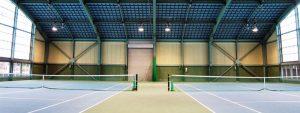 朝霞グリーンテニスクラブ