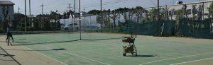 白井テニスクラブ