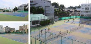 南柏テニスクラブ