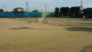 ビックマウンテンテニスクラブ