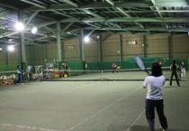 アクロス戸田インドアテニスクラブ