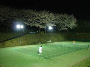 湘南テニスクラブ