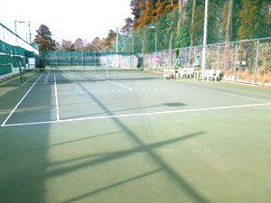 ライオンズ・テニススクール八千代校