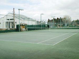ライオンズ・テニススクール成田校
